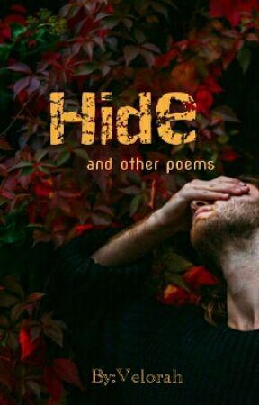 Hide by Velorah