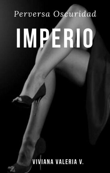 Red de trata: Imperio (L#0 Saga Perversa Oscuridad)