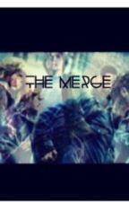 The Merge (Harry Potter/Percy Jackson fanfic) by indemigodswetrust