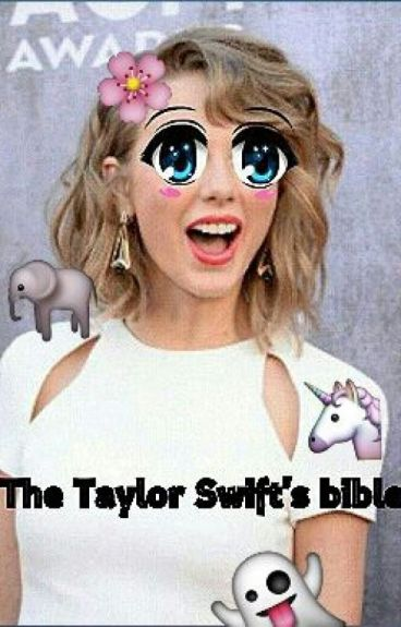 the taylor swift's bible
