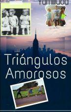 ∆...TRIANGULOS AMOROSOS...(YOUTUBERS ZODIAC)∆ by Yamiiluca