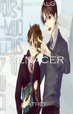 Renacer by LunaticaLG