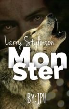 M O N S T E R // Larry Stylinson  🐾 by JigglyPuffHemwin