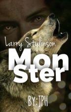 M O N S T E R // Larry Stylinson  🐾 by JigglyPuffHemwin