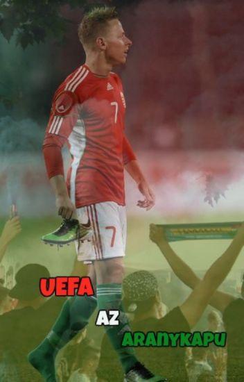 UEFA: Az aranykapu | Dzsudzsák Balázs