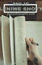 Moje Leniwe Shoty ^^ I Servamp I by Romanticranger