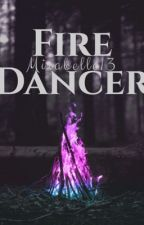 FIRE DANCER//FRED WEASLEY[2] by Mirabelle13