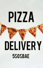 pizza delivery {mgc × reader} by _5sosbae_