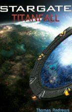 Stargate Titanfall by naokohelm
