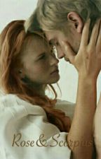 | Lepsze Realia | Rose Weasley &Scorpius Malfoy  by moodoxs