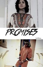 Promises by ZadeMommy