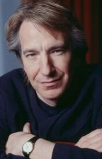 The Lake House (An Alan Rickman Fanfiction) [Complete]  by lydiapalmer221b