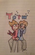 (Torm/TomTord) What now? by JweSepticSka