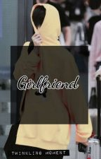 GirlFriend  | Yoonkook by Sleepyhanse