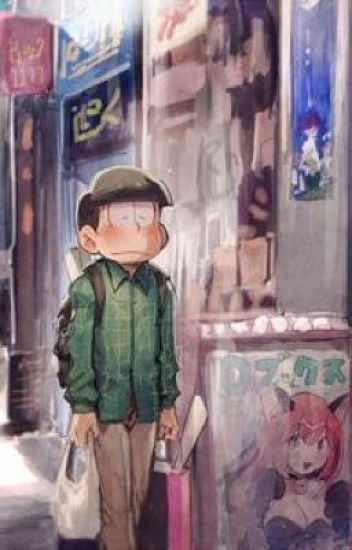 Choromatsu x Reader-Music to My Ears