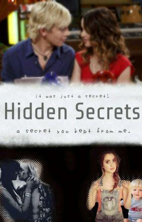 Hidden Secrets  by simplyrockyr5