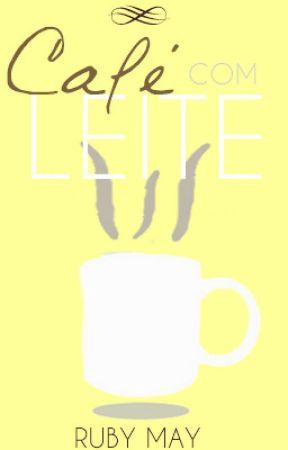 Café com Leite by DebsAle