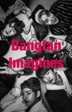 BTS Imagines and Smut! by The_Toriya_Monster