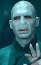 Die kleine Schwester von Voldemort by milliherz