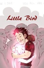 Little Bird | Reader x Markiplier by BLTrixx