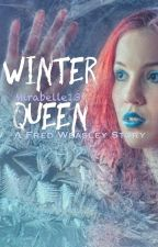 WINTER QUEEN//FRED WEASLEY[1] by Mirabelle13