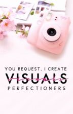 Visuals | Cover Shop (closed) by Perfectioners