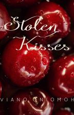 Stolen Kisses by vee_ano