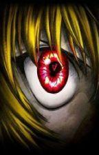 A Reflection of Scarlet by LegitWizard0fKonoha