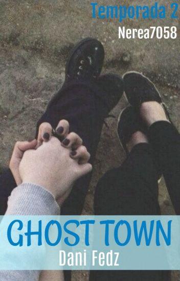 Ghost Town (Dani Auryn) {Terminada}