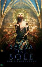 La Sposa del Sole by flama87