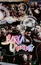 Barça Dreams by rubiusite
