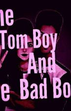The Tom Boy And The Bad Boy. by fisabodu