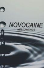 Novocaine • peterick, peteky, g.w., p.s. • by Hesitantrice