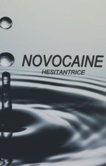 Novocaine • peterick, peteky, g.w., p.s. •