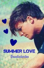Summer love (One Direction) by brookalouise