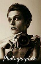 Photographer [BoyxBoy] by HaydnNoBara