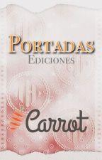 Portadas   ABIERTO by Editorial_Carrot