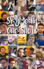 SkyMedia One Shots by ElaborateThoughts
