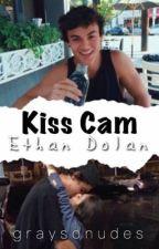 kiss cam | ethan dolan  by graysonudes