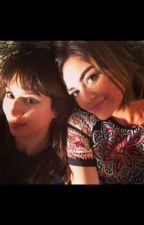 Sparia: a new chapter  by InLoveWithLucyHale