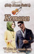 Kemancı (KHS/1) by edebiyazar_