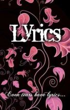 LYRICS by Breathingshadow
