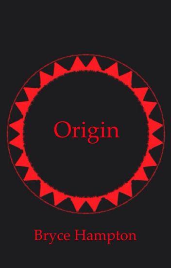 Origin (Book 2)