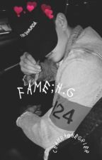 fame♡h.g by champagneveda