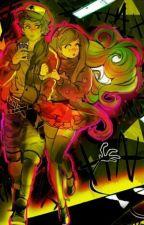 Gravity Falls? (Dipper y tu) TERMINADA (corrigiendo errores :b) by m_otaku24
