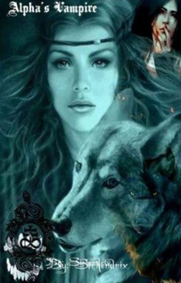 Alpha's Vampire (girlxgirl)