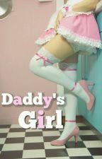 ❀ Daddy's Girl; Rubén❀  by rubeniana_de_kora