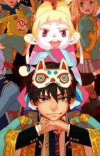 Ao No Exorcist x Lector/Reader Oneshots by BlueAndRedChaos