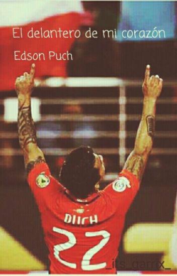 El Delantero De Mi Corazón (Edson Puch)