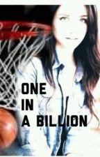 one in a billion by goofyhemmo
